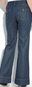 Lucky Brand Jeans - Lucky Manhatten Trouser Jeans
